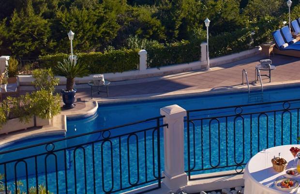 фотографии отеля Althoff Hotel Villa Belrose изображение №15