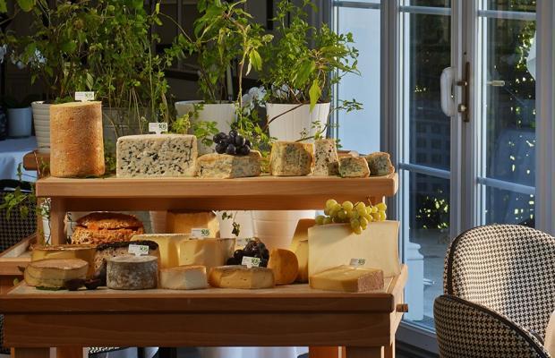 фото отеля Althoff Hotel Villa Belrose изображение №13