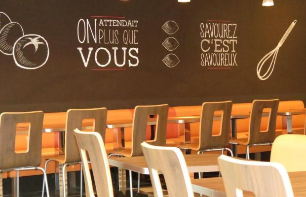 фото отеля ibis Nice Centre Gare изображение №5