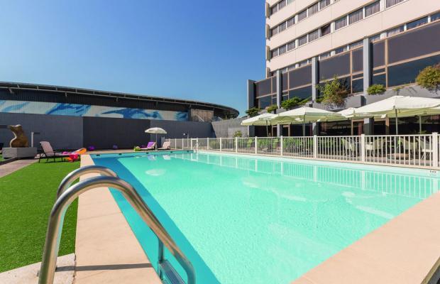 фото отеля Appart'City Confort Grenoble Alpexpo (ex. Park & Suites Elegance Grenoble Alpexpo) изображение №25