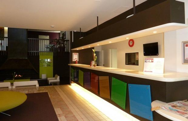фотографии Appart'City Confort Grenoble Alpexpo (ex. Park & Suites Elegance Grenoble Alpexpo) изображение №20