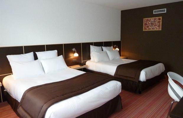 фото отеля Appart'City Confort Grenoble Alpexpo (ex. Park & Suites Elegance Grenoble Alpexpo) изображение №17