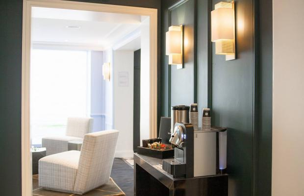 фото отеля Le Royal Rive Gauche изображение №5