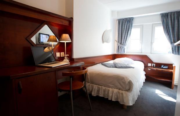 фотографии отеля Hotel Suisse изображение №15