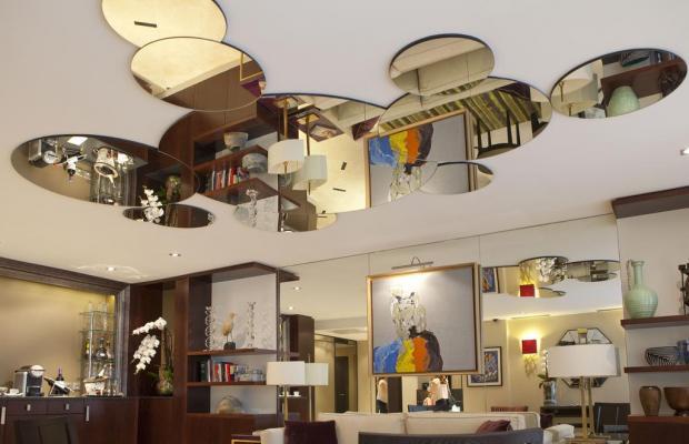 фотографии отеля Le Senat (ex. Senateur) изображение №7