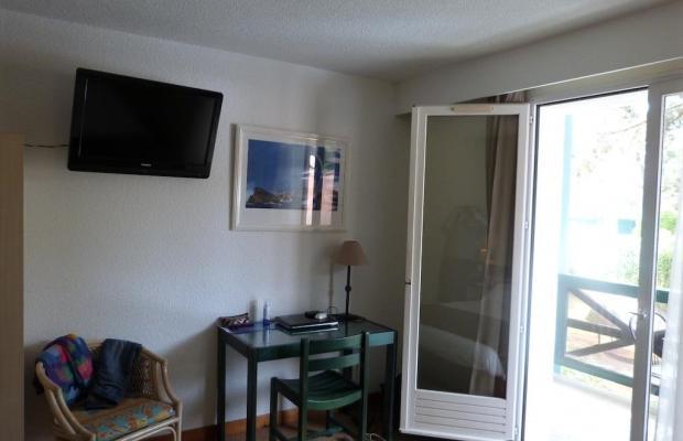 фото Mona Lisa Palmyr'Hotel изображение №6