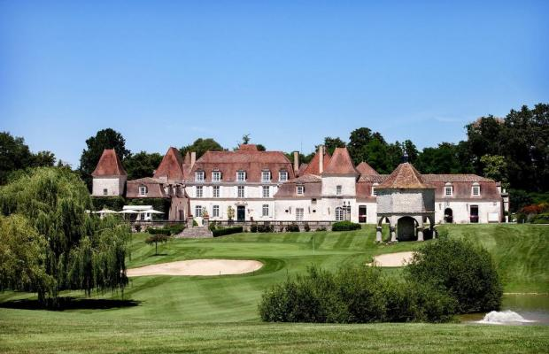 фото отеля Chateau des Vigiers (ех. Petit Versailles) изображение №1