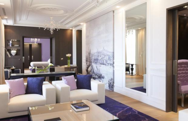фото отеля InterContinental Marseille - Hotel Dieu изображение №33