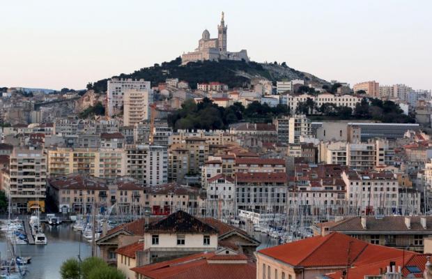 фото InterContinental Marseille - Hotel Dieu изображение №26