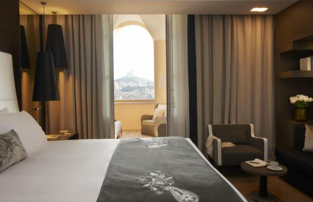 фото отеля InterContinental Marseille - Hotel Dieu изображение №21