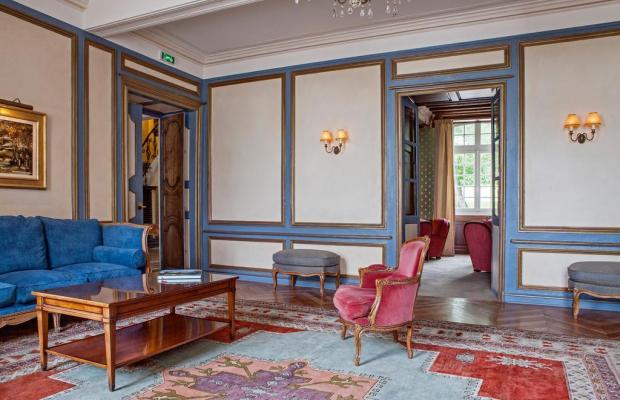 фотографии отеля Chateau des Vigiers (ех. Petit Versailles) изображение №19