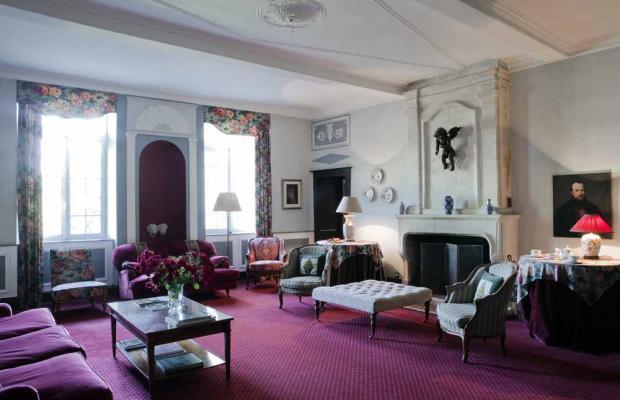 фото Chateau des Vigiers (ех. Petit Versailles) изображение №10