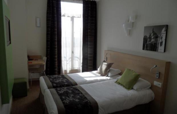 фотографии отеля Marseille Saint Charles изображение №19