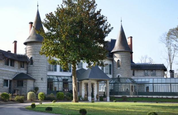 фото Hоtel Villa Navarre  изображение №22