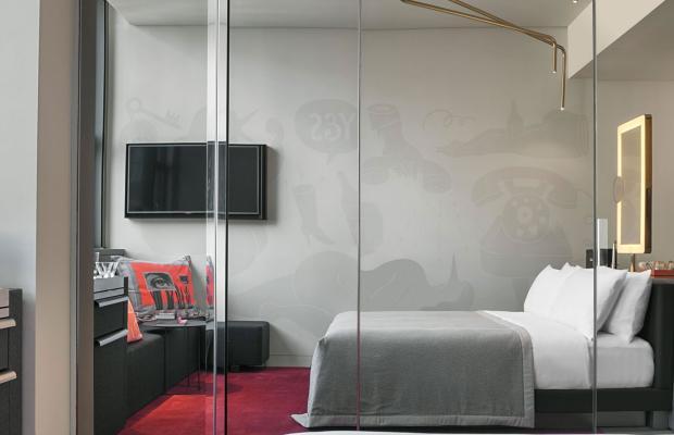 фотографии отеля W Amsterdam изображение №19
