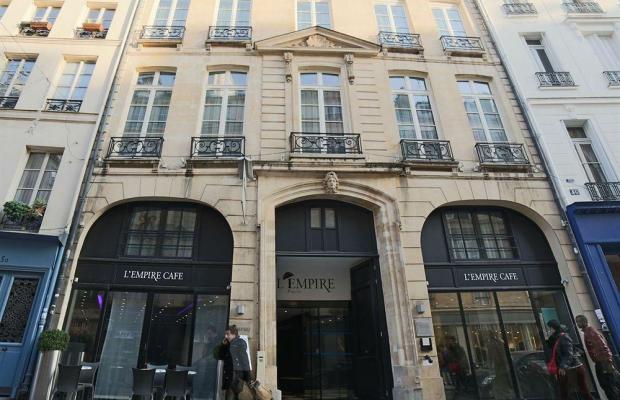 фото отеля L'empire Paris изображение №1