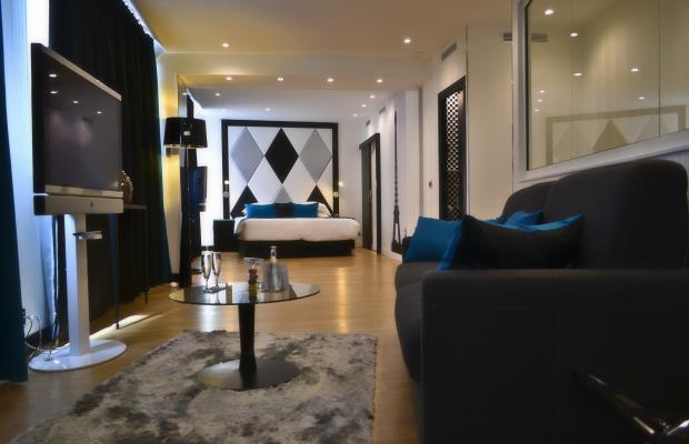 фотографии отеля L'empire Paris изображение №3