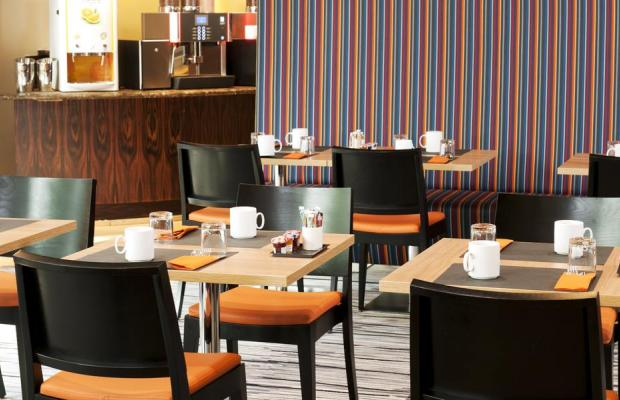 фото Holiday Inn Paris - Marne La Vallee (ex. Mercure Noisy Le Grand Marne La Vallee) изображение №30