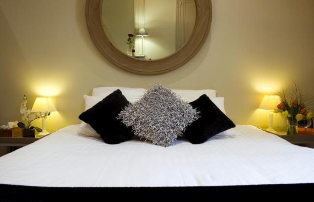 фото отеля Domaine de Raba (ех. La Reserve des Graves) изображение №25