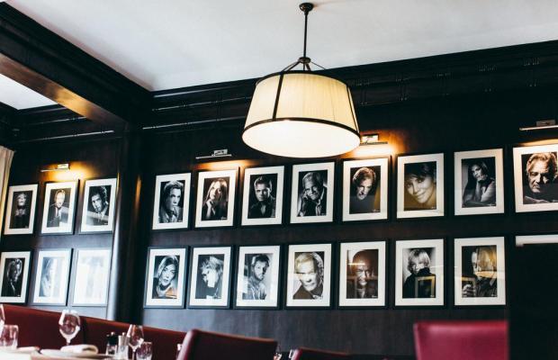 фотографии отеля Hotel Barriere Le Royal изображение №7