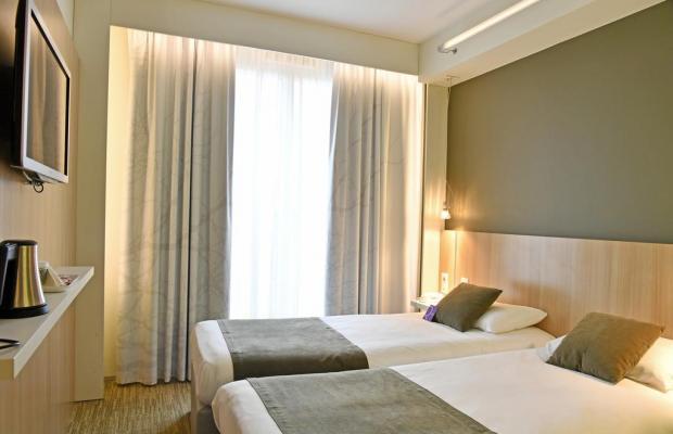 фото отеля Mercure Paris Gare du Nord La Fayette Hotel (ex. Plaza La Fayette) изображение №9