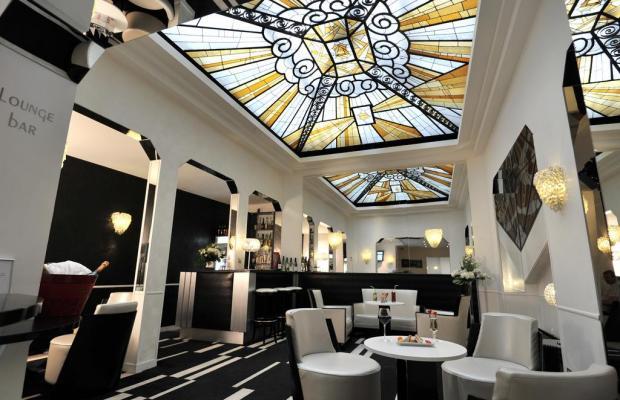 фото отеля Mercure Paris Opera Faubourg Montmartre (ex. Mercure Paris Monty Opera) изображение №21