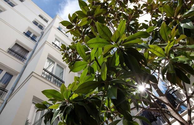 фотографии отеля Les Trois Poussins изображение №19