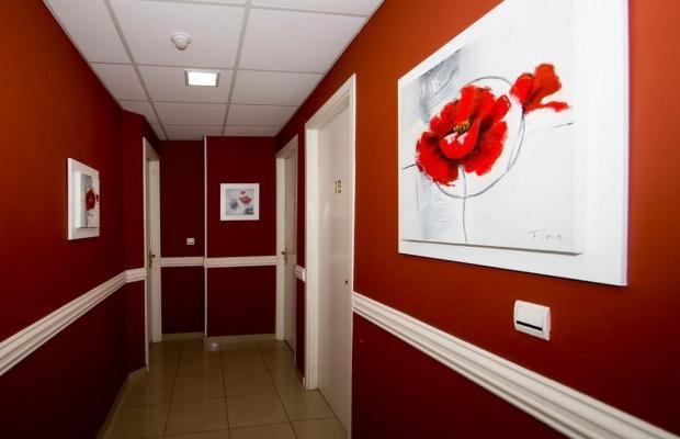 фото Hotel Parisien изображение №26