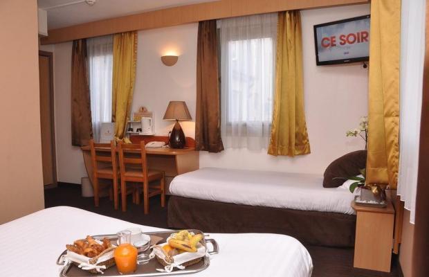фотографии отеля Promotel изображение №15