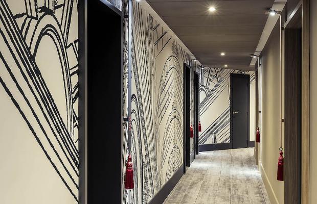 фото отеля Mercure Paris Alesia (ex. Quality Hotel Paris Orleans) изображение №25