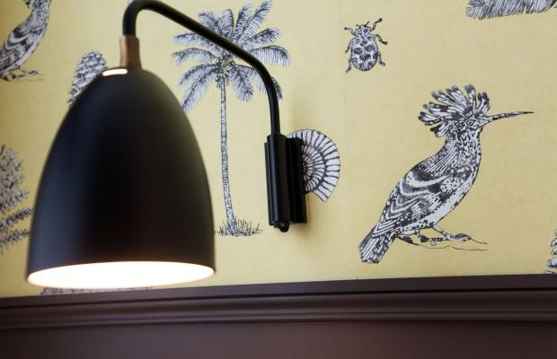 фото Best Western Hotel Marseille Bourse Vieux Port by Happyculture (ex. Quality Hotel Marseille Vieux Port) изображение №18