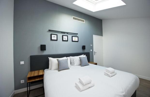 фотографии отеля Staycity Aparthotels Centre Vieux Port (ex. Citadines Marseille Centre) изображение №31