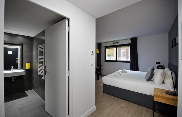 фотографии отеля Staycity Aparthotels Centre Vieux Port (ex. Citadines Marseille Centre) изображение №15