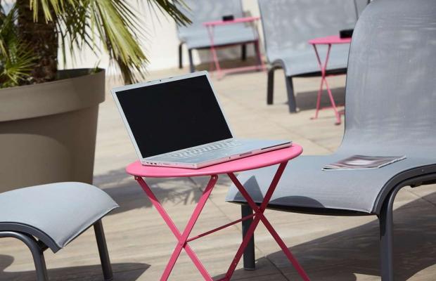 фотографии отеля Kyriad Marseille Blancarde - Timone изображение №11