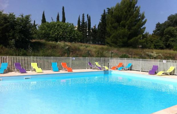 фото Appart'City Toulon Six-Fours-Les-Plages (ex. Park&Suites Toulon Six-Fours-Les-Plages) изображение №14