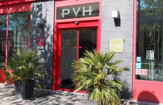 фото отеля Porte De Versailles изображение №49