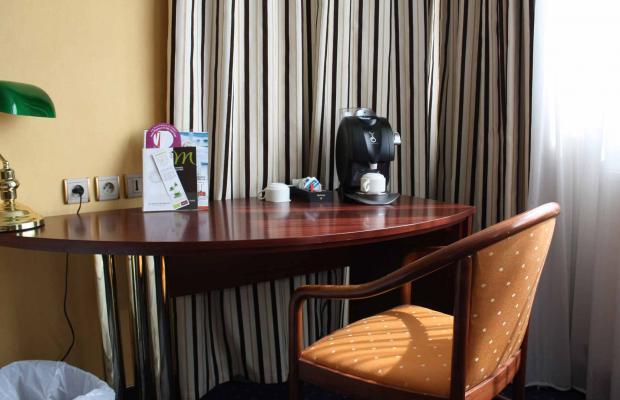 фотографии Hotel Mercure Vannes Le Port изображение №32