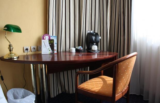 фотографии Hotel Mercure Vannes Le Port изображение №16