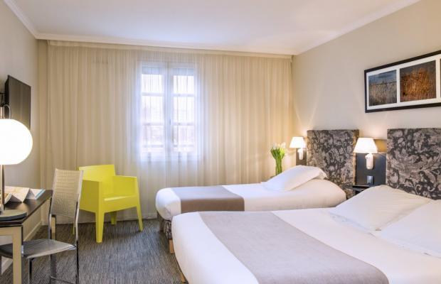 фото отеля Saint Nicolas Hotel изображение №5