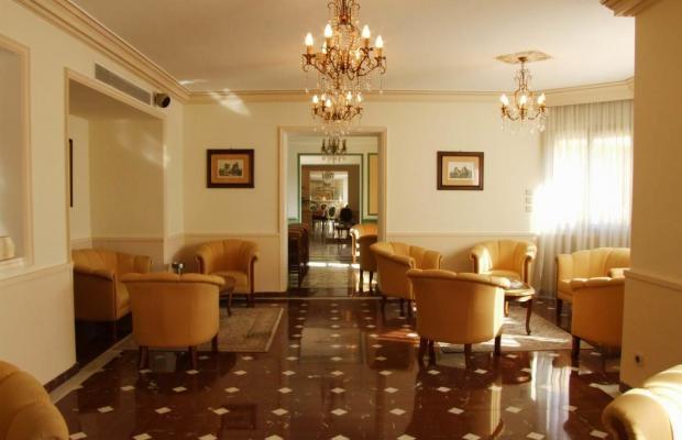фотографии отеля Hotel Carlton изображение №31