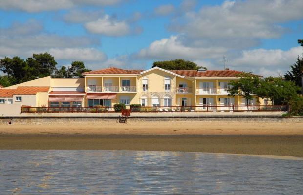 фото отеля Le Grand Chalet изображение №1