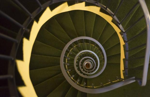 фотографии отеля Lodge Du Centre изображение №39