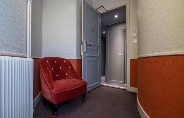фото отеля Lodge Du Centre изображение №13
