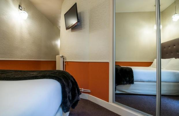 фотографии Lodge Du Centre изображение №12