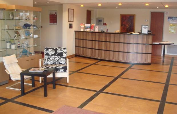 фото Hotel Kyriad Quimper - Pont-l'Abbe (ex. Inter-Hotel Taledenn) изображение №14
