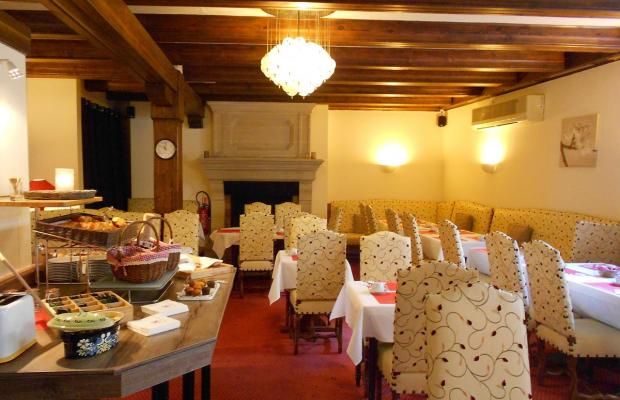 фотографии Intel-Hotel Le Bristol Strasbourg изображение №32