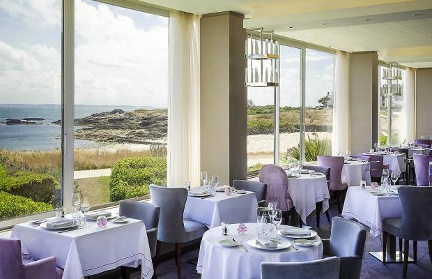 фото Hotel Sofitel Quiberon Thalassa Sea & Spa изображение №22