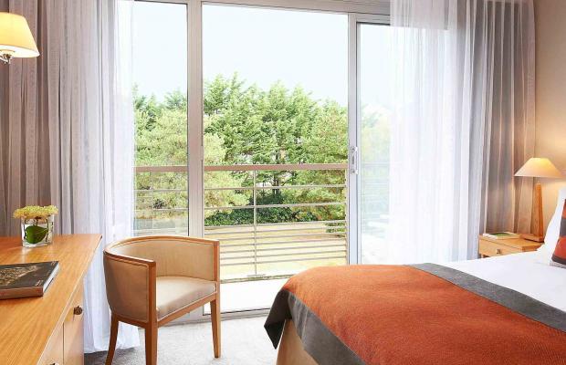 фотографии отеля Hotel Sofitel Quiberon Thalassa Sea & Spa изображение №19