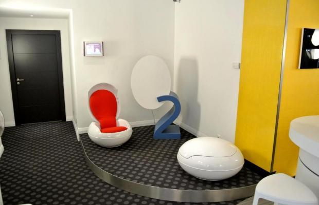 фото отеля Mercure Strasbourg Centre Petite France изображение №37