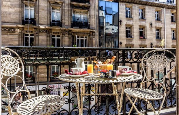 фотографии отеля Le Regence изображение №7